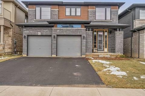 House for sale at 87 Lexington Ave Hamilton Ontario - MLS: X4682366