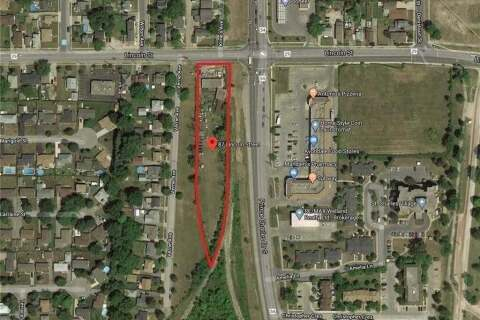 Commercial property for sale at 87 Lincoln St Welland Ontario - MLS: X4775815