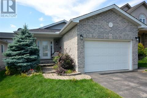 House for sale at 87 Loggers Gr London Ontario - MLS: 207227