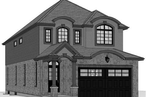 House for sale at 0 Bergenstein Cres Pelham Ontario - MLS: X4541841