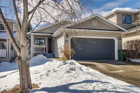 87 Macewan Park Circle Northwest, Calgary | Image 1