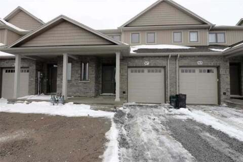 Townhouse for rent at 87 Manhattan Ct St. Catharines Ontario - MLS: X4779732