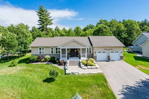 House for sale at 87 Maryjane Rd Tiny Ontario - MLS: S4519525
