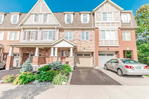 Townhouse for sale at 87 Mccleave Cres Brampton Ontario - MLS: W4930608