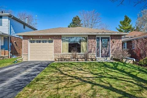House for sale at 87 Millard St Whitchurch-stouffville Ontario - MLS: N4450567