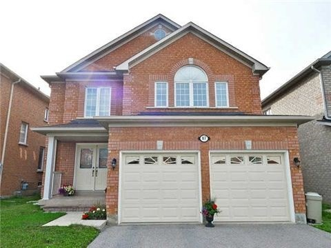 For Rent: 87 Nahani Way, Mississauga, ON | 4 Bed, 5 Bath House for $3,300. See 4 photos!