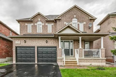 House for sale at 87 Napa Valley Ave Vaughan Ontario - MLS: N4724329