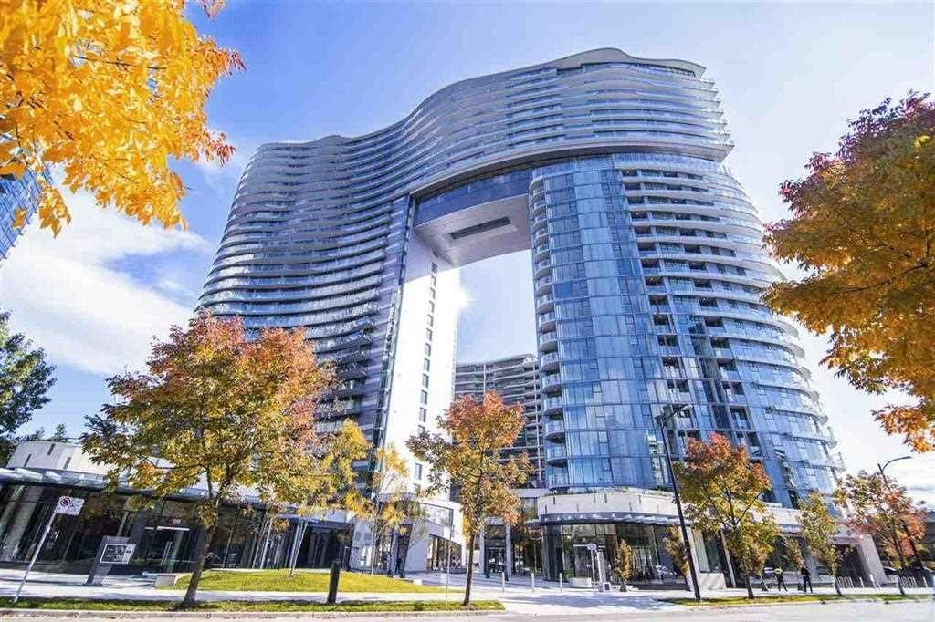 Apartment for rent at 87 Nelson St Vancouver British Columbia - MLS: R2529137