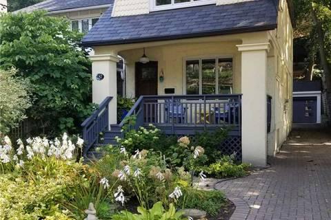 Townhouse for rent at 87 Neville Park Blvd Toronto Ontario - MLS: E4681210
