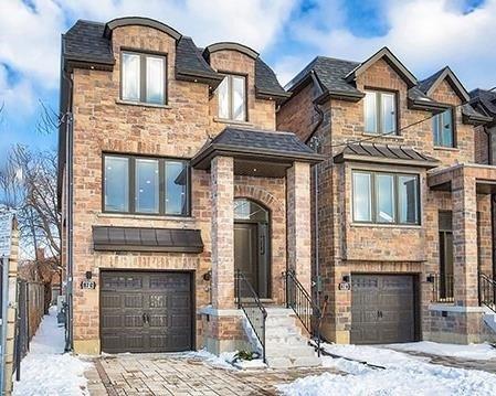 For Sale: 87 North Bonnington Avenue, Toronto, ON | 4 Bed, 5 Bath House for $1,088,800. See 19 photos!