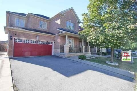 House for sale at 87 Octillo Blvd Brampton Ontario - MLS: W4915155