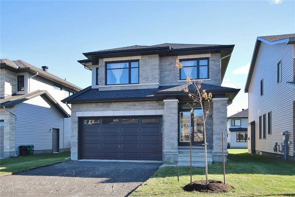 House for rent at 87 Palfrey Wy Stittsville Ontario - MLS: 1169455
