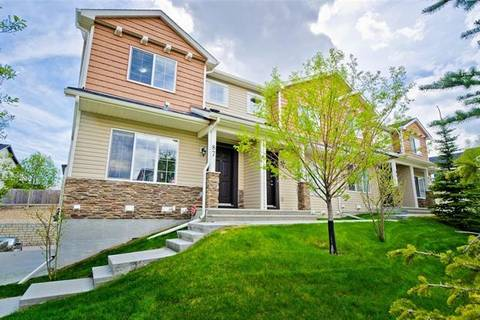 Townhouse for sale at 87 Pantego Ln Northwest Calgary Alberta - MLS: C4247617