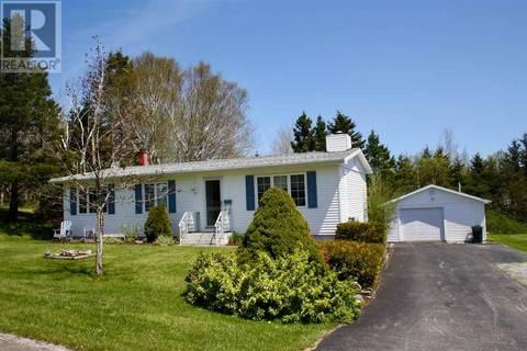 House for sale at 87 Parkwood Dr Sydney River Nova Scotia - MLS: 201906927