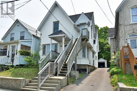 Townhouse for sale at 87 Pearl St E Brockville Ontario - MLS: 1136088