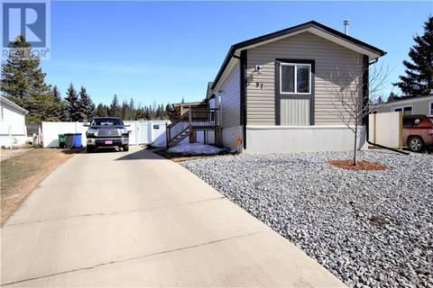 Home for sale at 87 Phelan Cres Red Deer Alberta - MLS: ca0165393