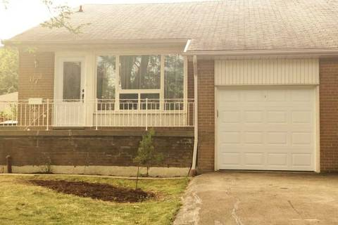 Townhouse for rent at 87 Pinemore Cres Toronto Ontario - MLS: C4564914