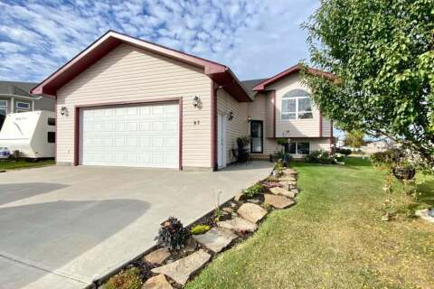 House for sale at 87 Poplar Dr Whitecourt Alberta - MLS: A1032917