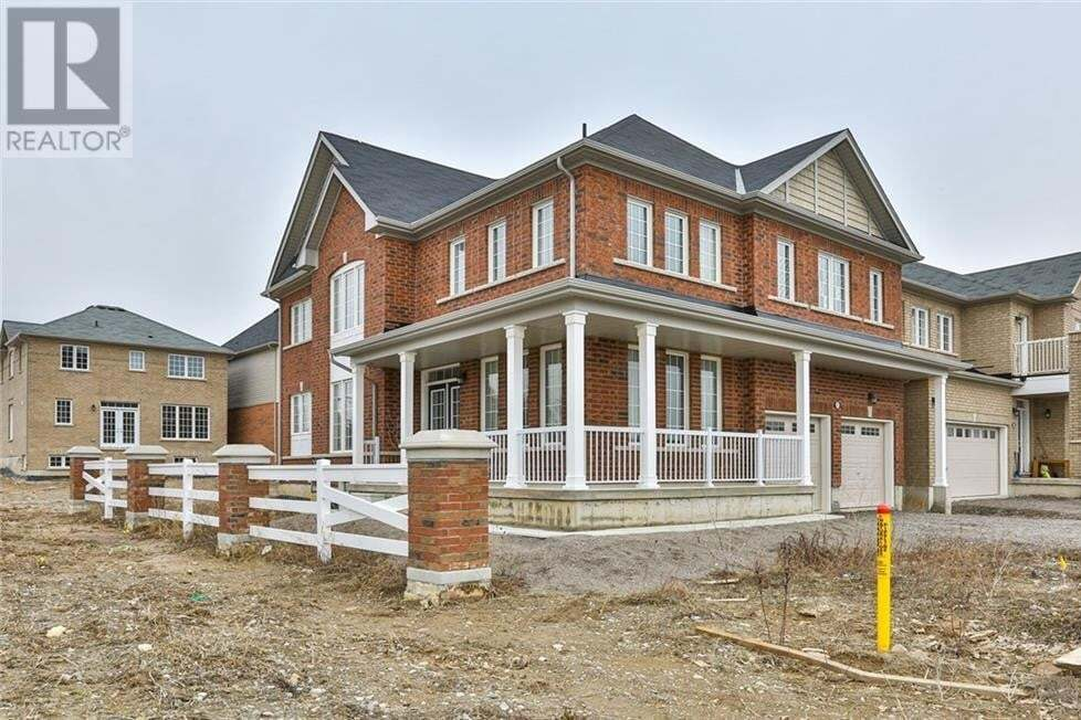 House for sale at 87 Powell Rd Brantford Ontario - MLS: 30796659