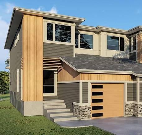 Townhouse for sale at 87 Precedence Wy Cochrane Alberta - MLS: C4293741