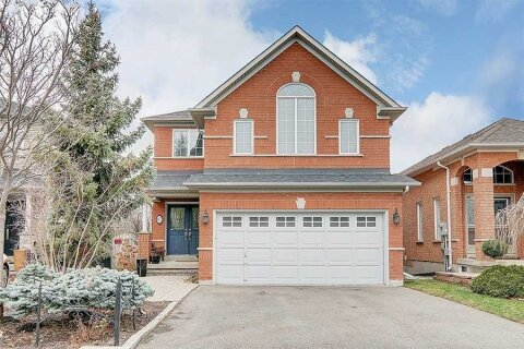 House for sale at 87 Preston Hill Cres Vaughan Ontario - MLS: N5003626