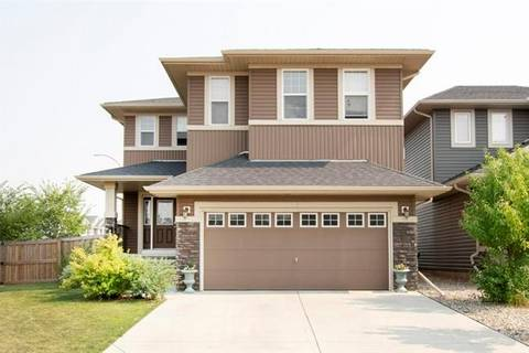 House for sale at 87 Ravenslea Cres Southeast Airdrie Alberta - MLS: C4233380