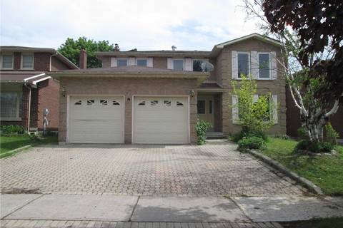 House for sale at 87 Raymerville Dr Markham Ontario - MLS: N4469551