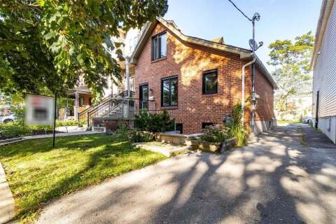 House for sale at 87 Rhodes Ave Toronto Ontario - MLS: E4921247
