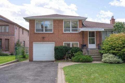 House for sale at 87 Risebrough Ave Toronto Ontario - MLS: C4902156