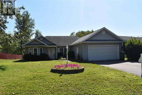 House for sale at 87 Rivercrest Ln Greenwood Nova Scotia - MLS: 201905718