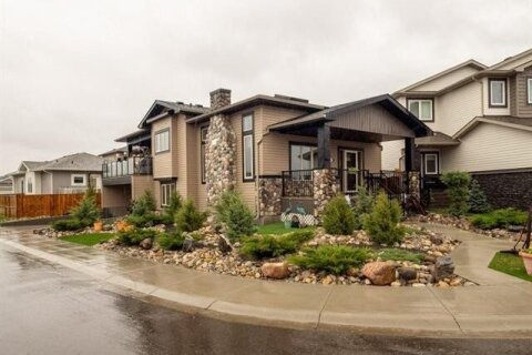 House for sale at 87 Riverford Cs W Lethbridge Alberta - MLS: LD0194373