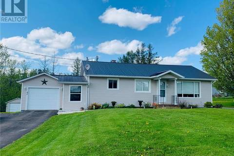 House for sale at 87 Rockland Rd Hartland New Brunswick - MLS: NB025804