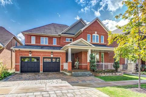 House for sale at 87 Routledge Dr Richmond Hill Ontario - MLS: N4594233