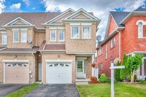 Townhouse for rent at 87 Ruby Cres Richmond Hill Ontario - MLS: N4685553