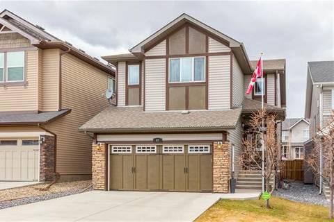House for sale at 87 Sage Valley Pk Northwest Calgary Alberta - MLS: C4238495