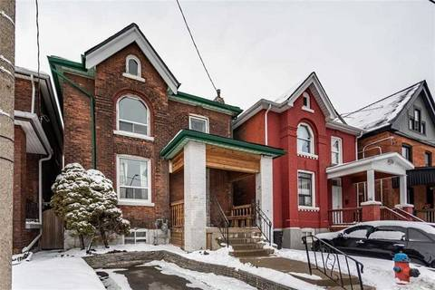 House for sale at 87 Sanford Ave Hamilton Ontario - MLS: X4688532