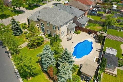 House for sale at 87 Seafield Rd Vaughan Ontario - MLS: N4540130
