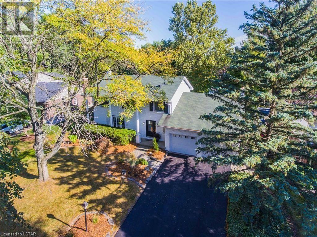 House for sale at 87 Shavian Blvd London Ontario - MLS: 232518