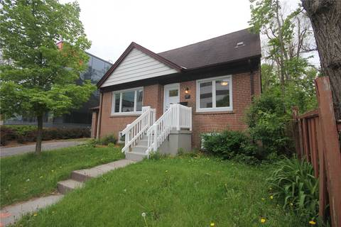 House for rent at 87 Sheppard Ave Toronto Ontario - MLS: C4478419