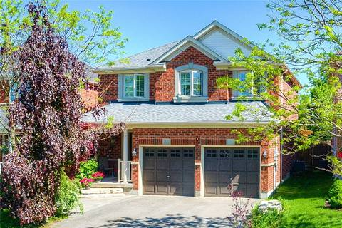 House for sale at 87 Shoniker Dr Newmarket Ontario - MLS: N4487523