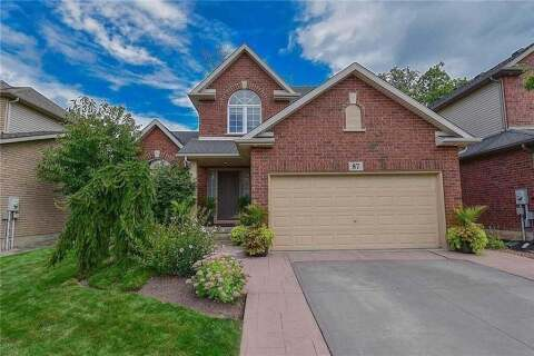 House for sale at 87 Silver Maple Rd Thorold Ontario - MLS: X4850204
