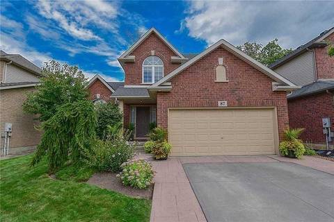 House for sale at 87 Silver Maple Rd Thorold Ontario - MLS: X4731475