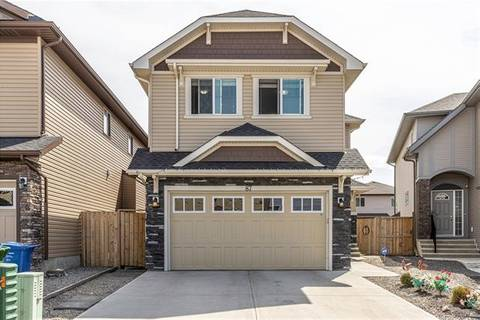 House for sale at 87 Skyview Shores Rd Northeast Calgary Alberta - MLS: C4294669