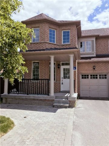Sold: 87 Southbrook Crescent, Markham, ON
