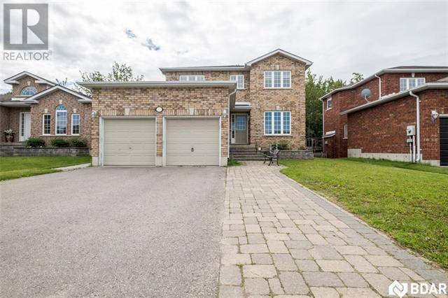 House for sale at 87 Sproule Dr Barrie Ontario - MLS: 30736856