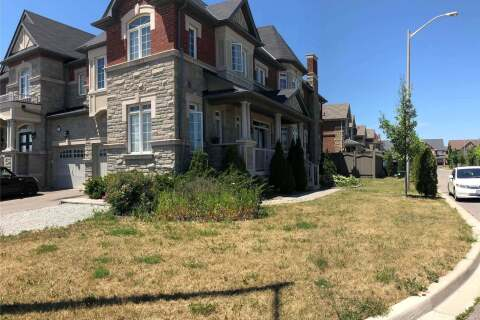 Townhouse for rent at 87 Spruce Pine Cres Vaughan Ontario - MLS: N4820358