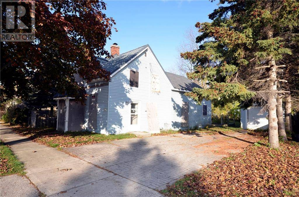 House for sale at 87 St David St Goderich Ontario - MLS: 30779841