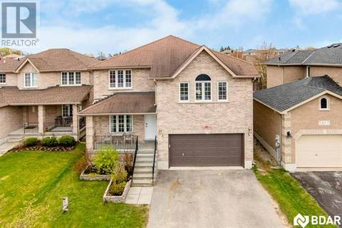 House for sale at 87 Stephanie Ln Barrie Ontario - MLS: 30737862