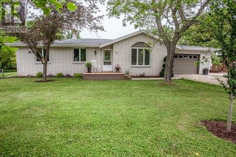 House for sale at 87 Stowe  Lakeshore Ontario - MLS: 19020666