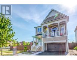 Sold: 87 Strandmore Circle, Whitby, ON